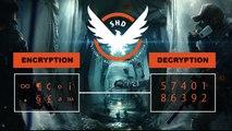 【放工ICU】Tom Clancys The Division (Live Action) [湯姆克蘭西:全境封鎖]