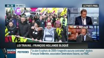 Le parti pris d'Hervé Gattegno : François Hollande tourne-t-il le dos à la gauche ? - 10/03