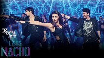 Let's Nacho | Badshah & Benny Dayal | Full Video HD | Kapoor & Sons | Sidharth, Alia & Fawad Khan