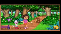 Dora the explorer video games | dora the explorer find those puppies online games