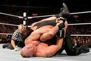 WWE 2K15 HELL IN A CELL 2016 - Undertaker vs Brock Lesnar Hell In Cell Match Hell in a Cell 2016