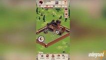 Lets Play SHORT [Android] Empire: Four Kingdoms Part 1: Unser Imperium!
