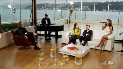 Tuğba Yurt - Aşk Sanmışız (TV8 Şeffaf Oda)