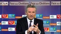 """N. Dupont-Aignan - """"Je suis pour que l'effort de tous soit au profit de tous"""""""