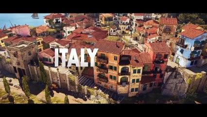 SNIPER ELITE 4 Trailer (PS4 - Xbox One)