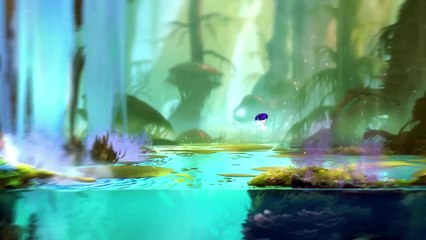 Ori and the Blind Forest - Definitive Edition Trailer