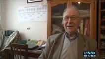 Occupation : Marcel Lépine, Juste parmi les Nations (Sarthe)