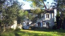 Alpilles - Vente Mas Provençal de 200 m2 à Saint-Rémy-De-Provence sur 1,8 hectare
