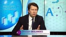Ghislain Deslandes,Xerfi Canal Management et pluralisme des valeurs