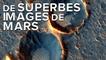 Mars Reconnaissance Orbiter : 10 ans d'images sublimes de la planète rouge