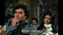 Ek Ajnabee Haseena Se Kishore Kumar Music RD Burman  Ajanabee (1974)-HD