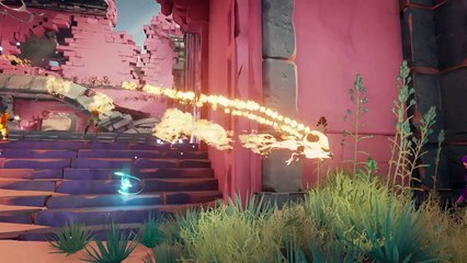 Mirage Arcane Warfare - Trailer d'annonce