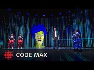 CODE MAX - Saison 1 - Épisode 6