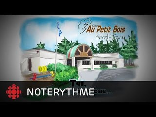 NoteRythme - École Au Petit Bois - Danse de Tal