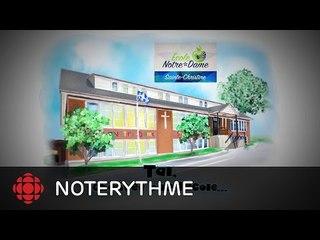 NoteRythme - École Notre-Dame - Danse de Tal