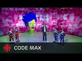 CODE MAX - Saison 1 - Épisode 4