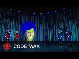 CODE MAX - Saison 1 - Épisode 25
