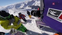 GoPro Winning Run Dennis Risvoll - Fieberbrunn Kitzbüheler Alpen