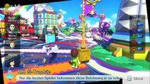 Lets Show | Nintendo Land - Captain Falcons rasantes Rennen | German | 100%