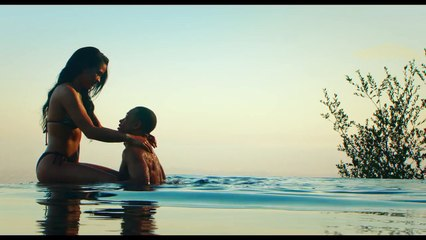 Pool Love Scene - THE PERFECT MATCH (Sex Romance - 2016)