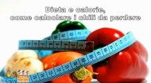 Dieta e calorie, come calcolare i chili da perdere