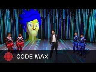 CODE MAX - Saison 1 - Épisode 17