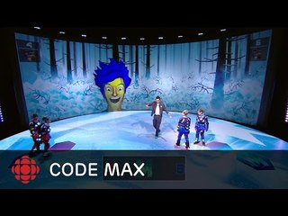 CODE MAX - Saison 1 - Épisode 19