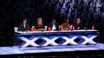 Oz Pearlman: Mentalist Gets Inside Howard Sterns and Howie Mandels Heads - Americas Got Talent