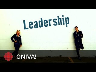 ONIVA! - Le leadership