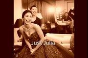 Julia Barretto in 18th birthday celebrations - Just Julia