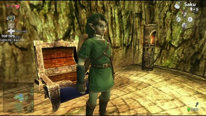Zelda Twilight Princess HD #7