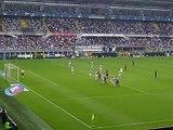 Juve Genoa - 21 aprile 2007 - parata di Buffon