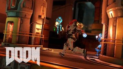 Doom - Trailer du mode multijoueur