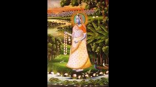 Shri Yamunaji na 41 Pad