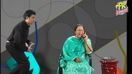 Amma Mujko Bacha Lay - Hanif Raja Show