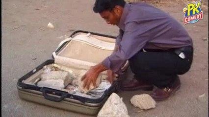 Suitcase Full of Stones - Hanif Raja Show