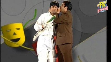 Pakistani Cricket Team Nowadays - Hanif Raja