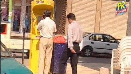 Emergency Call Karni Hai - Hanif Raja