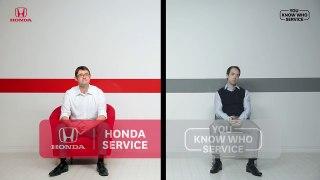 Ontario Honda Service: Sounds