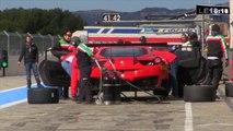 Au Castellet, le circuit Paul Ricard rêve de F1