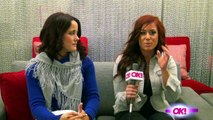 Teen Mom 2 Interview Jenelle Evans and Chelsea Houska