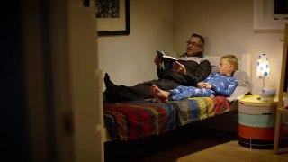 Honda Parts & Service – Bedtime Stories