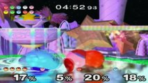 [Nintendo GameCube] Super Smash Bros Melee Classic - Ness