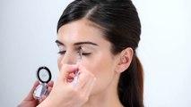 Ретро макияж. Видео урок ретро макияж глаз обратно в 60-ые.