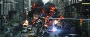 Captain America : Civil War - Bande-annonce officielle - VOST