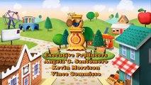 Daniel Tiger's Neighborhood Season 2 Episode 5 - Daniel Fixes Trolley - Problem Solver Daniel - S02E05