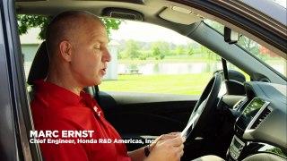 The 2016 Honda Pilot Glove Box Interview – Part VII
