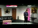 [Y-STAR] bae so eun,  thief's diary (배소은, 연극 '도둑놈 다이어리'