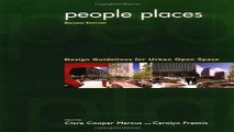 Download People Places  Design Guidlines for Urban Open Space  2nd Edition
