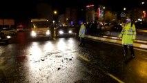 Ambulans ile Hafif Ticari Araç Çarpıştı: 3 Yaralı - Nevşehir